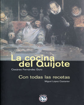 cocina quijote g